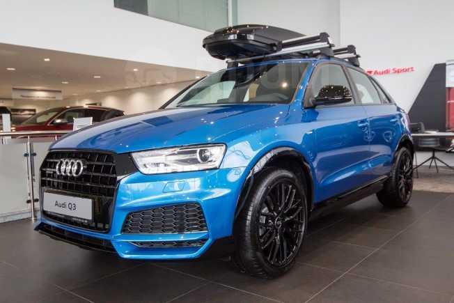 Audi Q3, 2018 год, 2 300 000 руб.