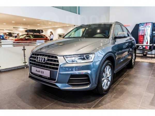 Audi Q3, 2018 год, 1 985 000 руб.