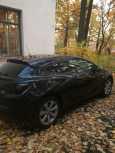 Opel Astra GTC, 2013 год, 480 000 руб.