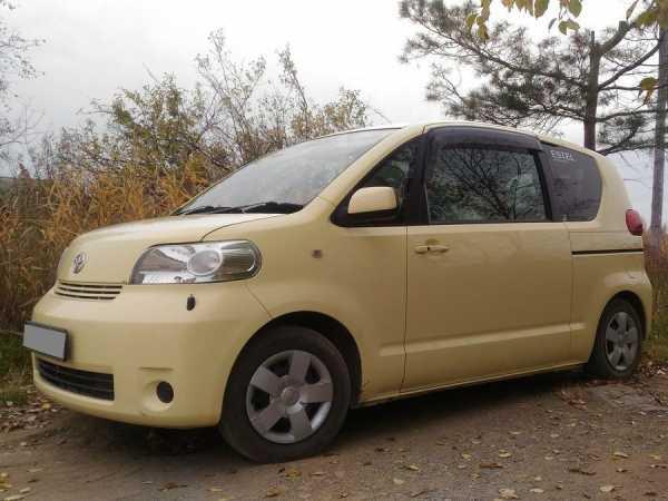 Toyota Porte, 2010 год, 360 000 руб.