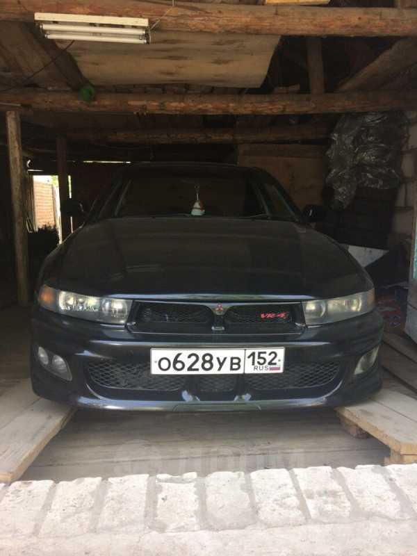 Mitsubishi Galant, 1999 год, 230 000 руб.
