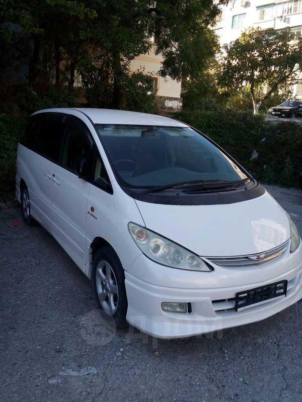 Toyota Estima, 2001 год, 180 000 руб.