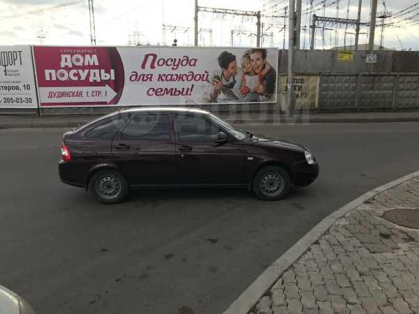 Лада Приора, 2013 год, 360 000 руб.