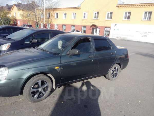 Лада Приора, 2011 год, 213 000 руб.