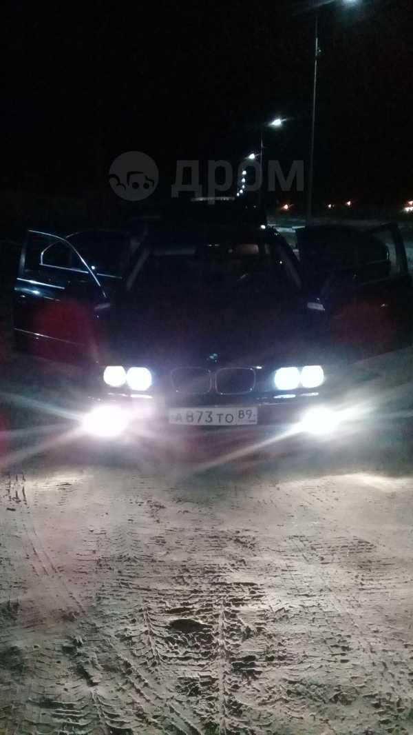 BMW 5-Series, 1999 год, 190 000 руб.