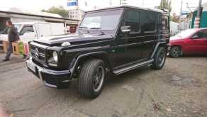 Симферополь G-Class 1996