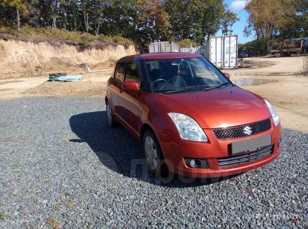 Suzuki Swift, 2009 год, 380 000 руб.