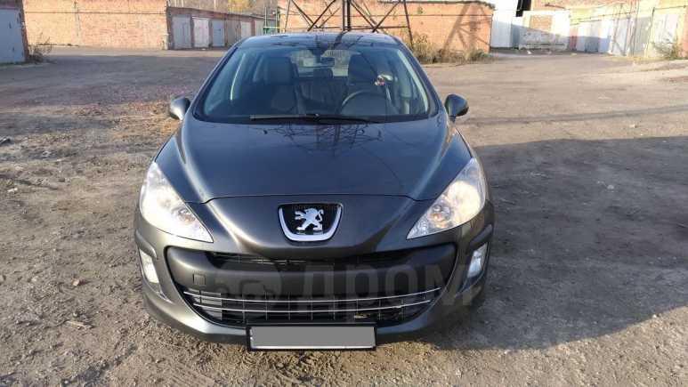 Peugeot 308, 2010 год, 300 000 руб.