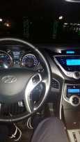Hyundai Elantra, 2011 год, 645 000 руб.