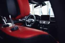 Mercedes-Benz CLS-класс, 2016 г., Тюмень