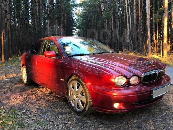 Jaguar X-Type, 2005 год, 299 999 руб.