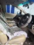 Toyota Alphard, 2010 год, 1 450 000 руб.