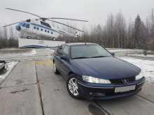 Ноябрьск Peugeot 406 1999