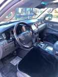 Lexus LX570, 2008 год, 2 000 000 руб.