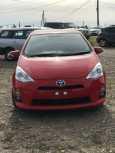 Toyota Aqua, 2014 год, 600 000 руб.