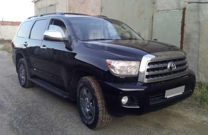 Toyota Sequoia, 2008 год, 1 650 000 руб.