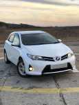 Toyota Auris, 2012 год, 777 000 руб.