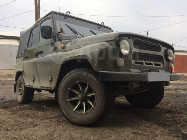 УАЗ 3151, 2002 год, 99 000 руб.