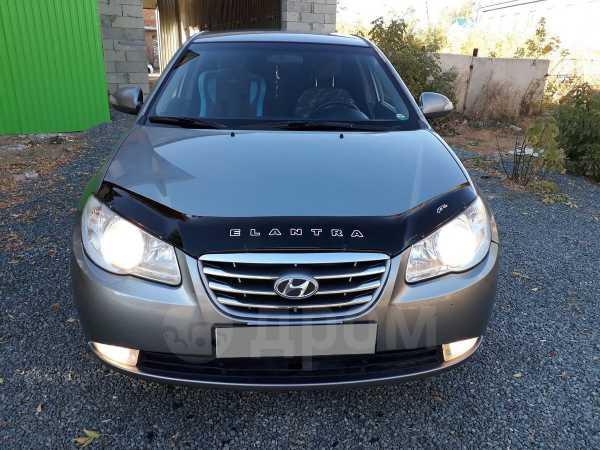 Hyundai Elantra, 2011 год, 399 000 руб.