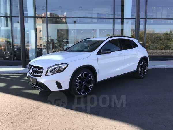 Mercedes-Benz GLA-Class, 2018 год, 2 680 000 руб.