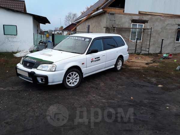Honda Partner, 1997 год, 159 999 руб.