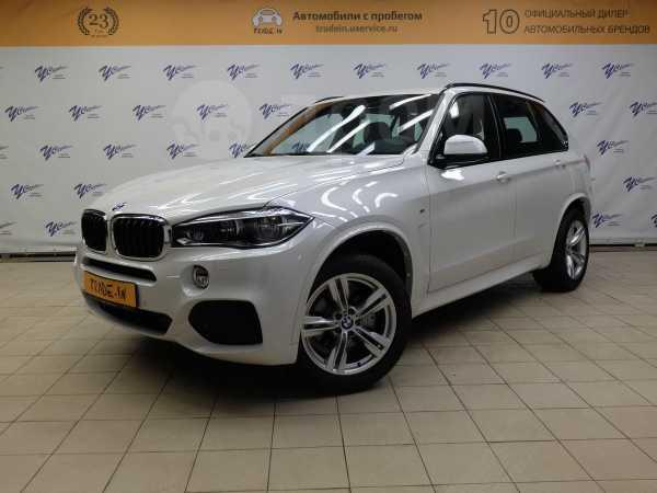 BMW X5, 2018 год, 4 189 999 руб.