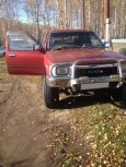 Toyota Hilux Pick Up, 1991 год, 470 000 руб.