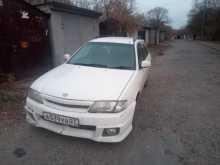 Хабаровск Wingroad 2000
