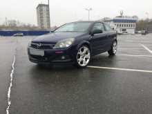 Екатеринбург Astra GTC 2008