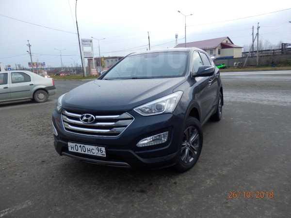 Hyundai Santa Fe, 2012 год, 1 085 000 руб.