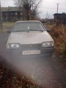 Мариинск 21099 2000