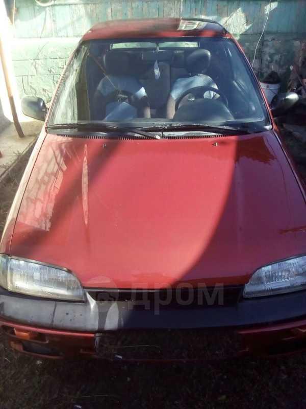 Suzuki Swift, 1994 год, 75 000 руб.