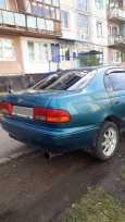 Toyota Carina E, 1997 год, 185 000 руб.