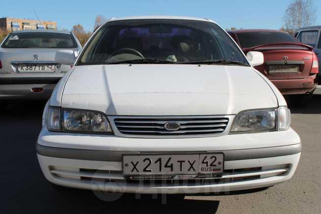 Toyota Corsa, 1997 год, 135 000 руб.