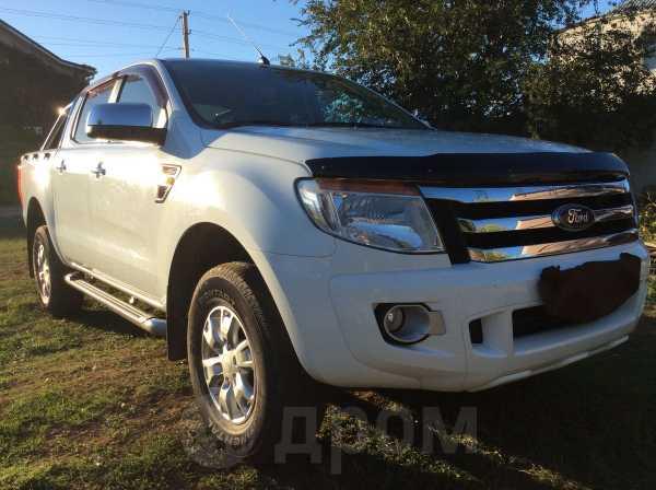 Ford Ranger, 2013 год, 1 220 000 руб.