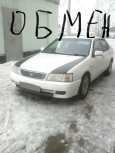 Nissan Bluebird, 1996 год, 100 000 руб.