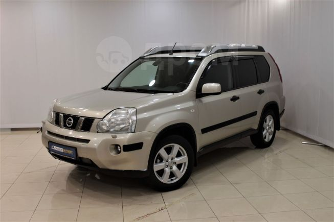 Nissan X-Trail, 2010 год, 669 000 руб.