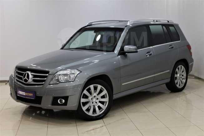 Mercedes-Benz GLK-Class, 2012 год, 1 095 000 руб.