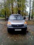 Buick Rendezvous, 2002 год, 465 000 руб.
