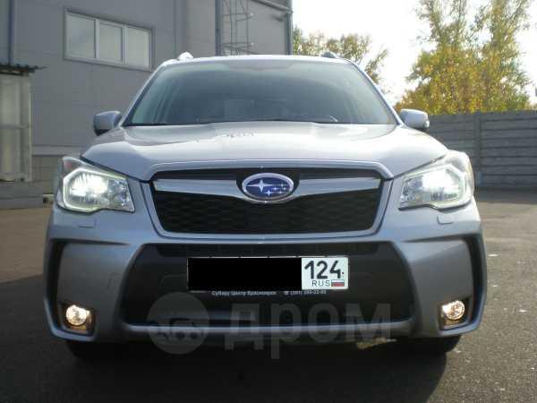 Subaru Forester, 2013 год, 1 380 000 руб.