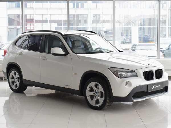 BMW X1, 2011 год, 969 000 руб.