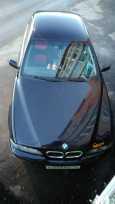 BMW 5-Series, 2002 год, 270 000 руб.