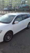 Toyota Corolla Fielder, 2007 год, 475 000 руб.