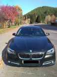 BMW 5-Series, 2014 год, 1 480 000 руб.