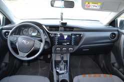 Сургут Corolla 2016