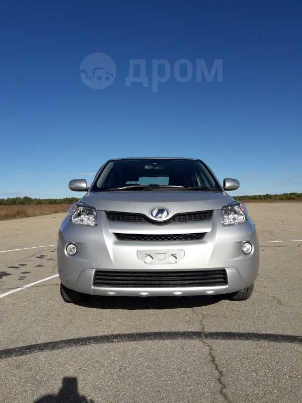 Toyota ist, 2015 год, 760 000 руб.