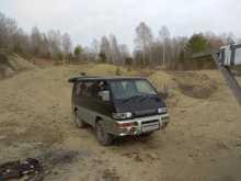 Mitsubishi Delica, 1998 г., Кемерово
