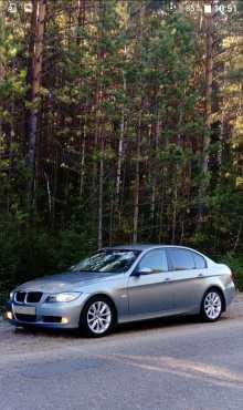 Зеленогорск BMW 3-Series 2006