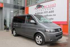 Красноярск Multivan 2011