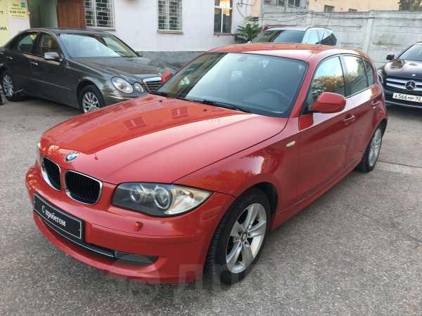 BMW 1-Series, 2011 год, 580 000 руб.